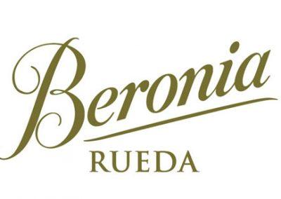 Berronia rueda logo