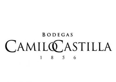 Camilo Castilla logo
