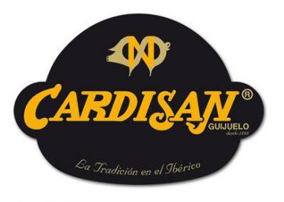 Cardisan Guijuelo logo