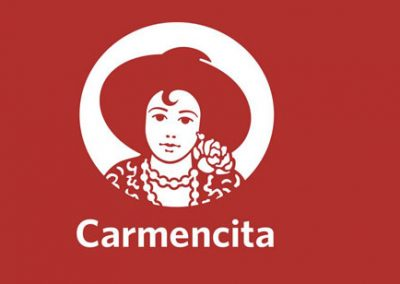Carmencita logo