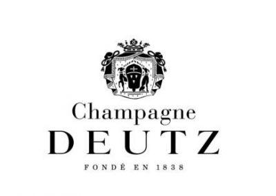 Champagne Deutz logo