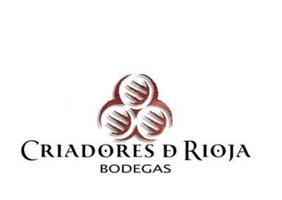 Criadores D Rioja logo