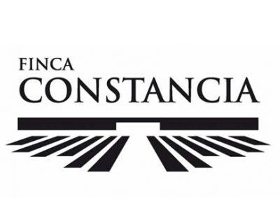 Finca Constancia logo