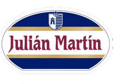 Julián Martín logo