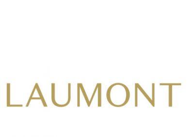 LAUMONT logo