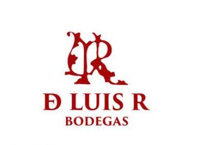 D Luis R logo