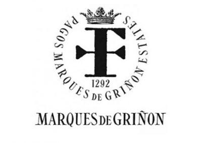 Marqués de Griñón logo