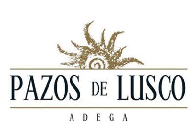 Pazos de Lusco logo