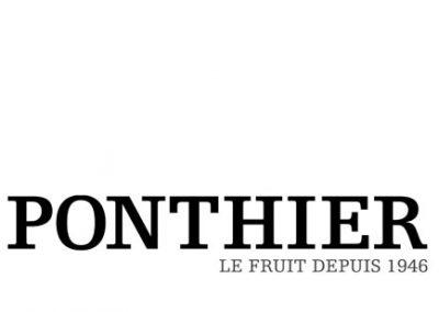 Ponthier le fruit