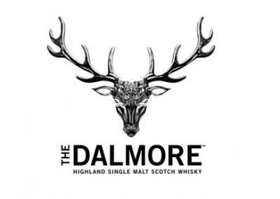 The Dalmore logo