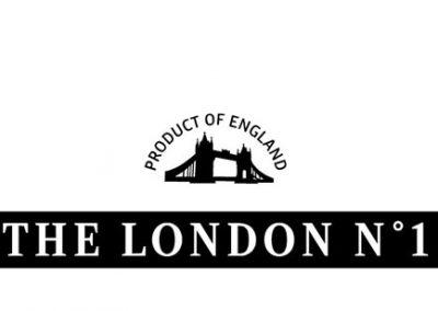 The London nº1 logo