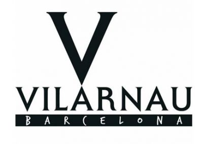 Vilarnau logo