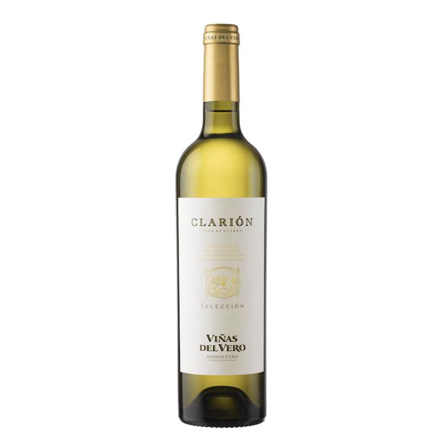 Botella Clarión