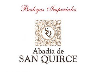 San Quirce logo