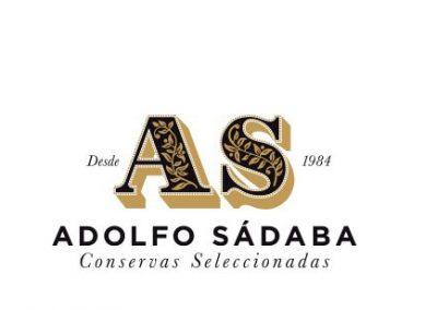 Adolfo Sábada logo